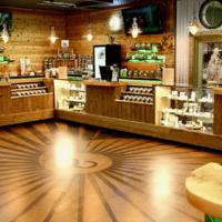 A beautiful medical marijuana dispensary in Cave Creek Arizona