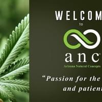 First Time Patient Deal Arizona Dispensary ANC