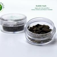 Papa's Bubble hash is made from one of the finest and most potent strains. Papa's bubble hash is made with no solvents whatsoever. Nothing but water and effort.