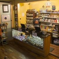 Silver Stem Fine Cannabis | Nederland LINterior Rec