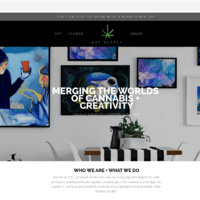 Visit us online at artsupplydc.com