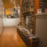 Silver Stem Fine Cannabsi Littleton Interior