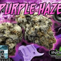 Paradise 420 - Marijuana Delivery - Huntington Beach - Purple Haze.png