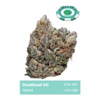 Deadhead OG (Hybrid)