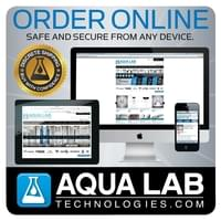 Shop Online at www.AquaLabTechnologies.com