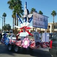 2014 Las Vegas Veterans Day Parade