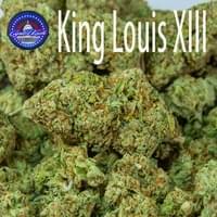King Louis