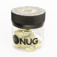 CANNABIS ON FIRE PARTNERED WITH NUG