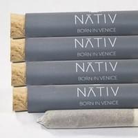 NATIV PREROLLS