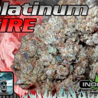 Paradise 420 - Marijuana Delivery - Huntington Beach - Platinum Fire.png