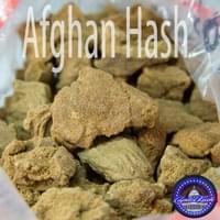 Afghan Hash