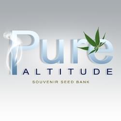 Pure Altitude Seed Bank Seed Bank