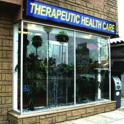 Therapeutic Health Care Marijuana Dispensary