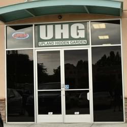 Upland Hidden Garden Marijuana Dispensary