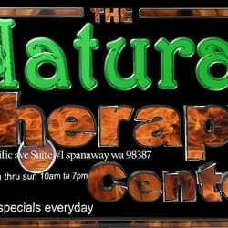 THE NATURAL THERAPY CENTER Marijuana Dispensary