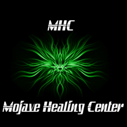 Mojave Healing Center Marijuana Dispensary