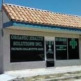 Organic Health Solutions Marijuana Dispensary