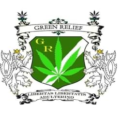 Green Relief Marijuana Dispensary