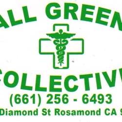 All Green Collective Marijuana Dispensary
