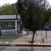 Foothill Wellness Center Marijuana Dispensary