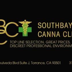 South Bay Canna Clinic Marijuana Dispensary