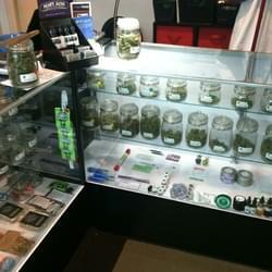 NEW Millennium Collective Marijuana Dispensary