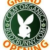 CCM Organics Budzbunny.com Marijuana Dispensary