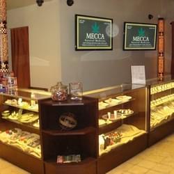 Mecca Natural Medicine Marijuana Dispensary