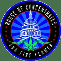 House of Concentrates & Fine Flowers Marijuana Menu   Washington DC