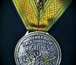 2nd place Sativa in Denver cannabis cup