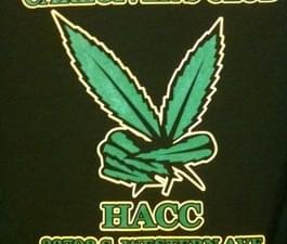 HACC HOODIES
