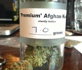 Afghan Kush