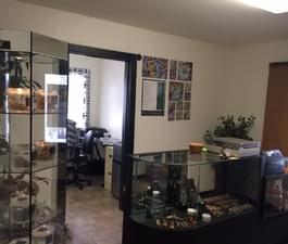 Our Dispensary