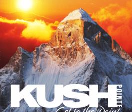 Hindu Kush Valley Mt. Shiveling