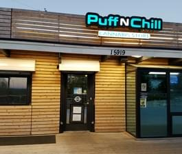 a beautiful place to get your weed