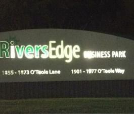 Rivers Edge Business Park