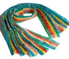 Rainbow Belts