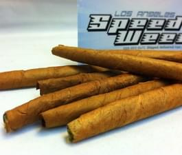 Stuffed Blunts