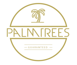Palm Trees Logo 2