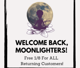 Welcome back Moonlighters!!!