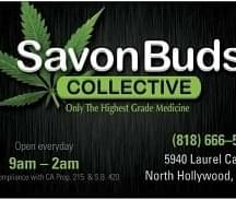 Photo from Savon Buds Collective