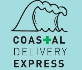 Photo from Coastal Delivery Express