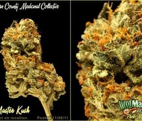 Photo from Kern County Medicinal Collective (KCMC)