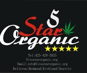 Photo from 5 Star Organic