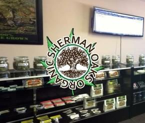 Photo from Sherman Oaks Organic