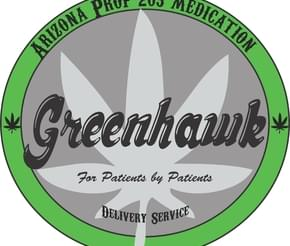 Photo from Greenhawk Delivery