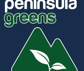 Photo from Peninsula Greens Delivery