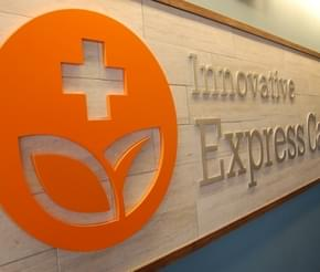 Photo from Innovative Express Care