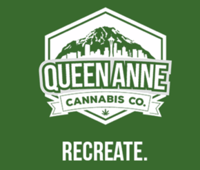 Photo from Queen Anne Cannabis Co.