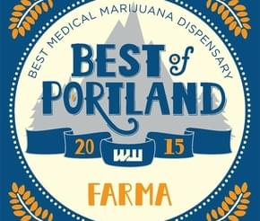 Photo from Farma PDX